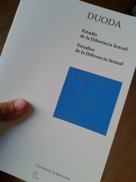 Revista Duoda 002
