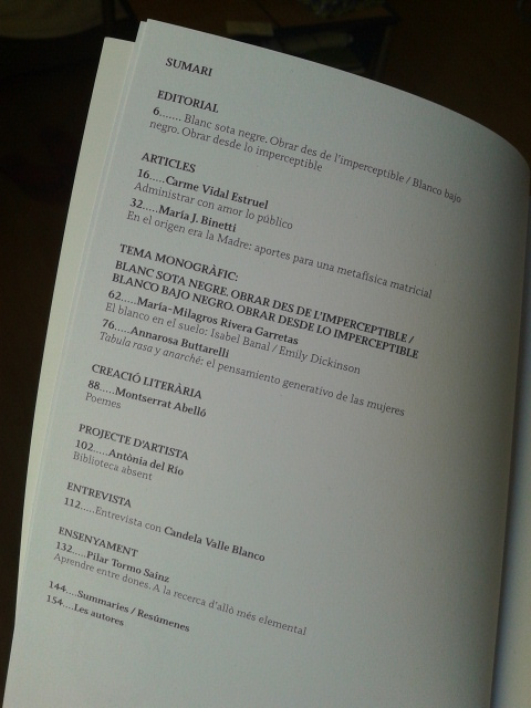 Revista Duoda 001