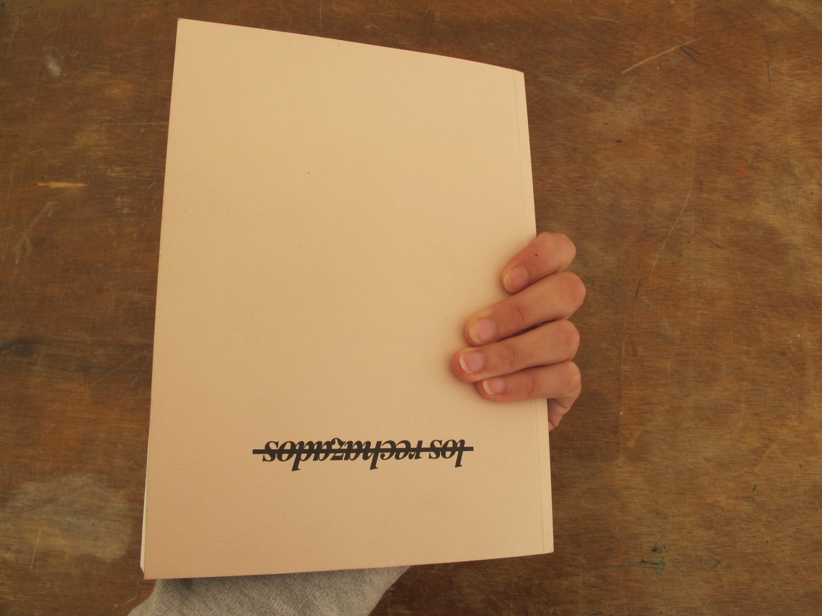 Los rechazados (llibre) 021