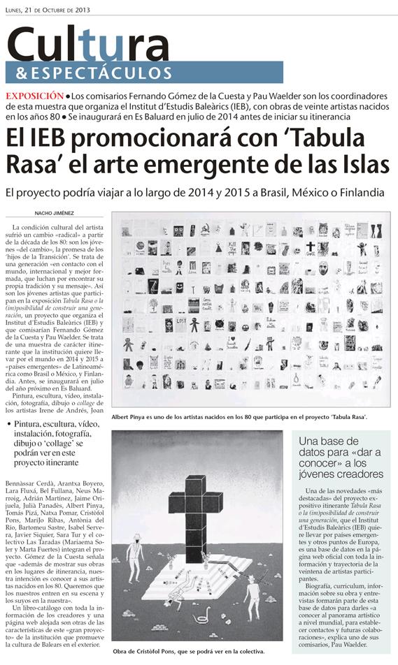 Kiosko y Más - Última Hora - 21 oct. 2013 - Page #71